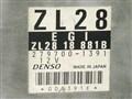 Блок управления efi для Mazda Familia