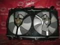 Диффузор радиатора для Nissan Primera Camino