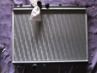 Радиатор основной Citroen Berlingo Новосибирск