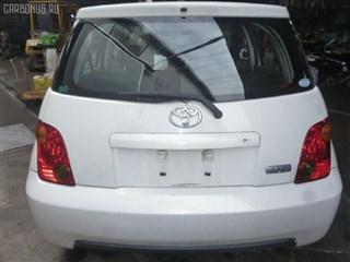 Блок управления зеркалами Toyota IQ Владивосток