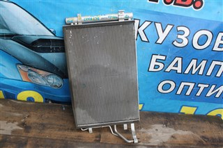 Радиатор кондиционера Hyundai I30 Бердск
