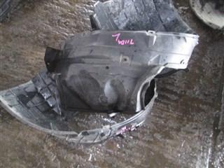 Подкрылок Nissan Tiida Владивосток