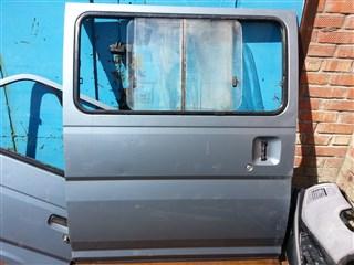 Дверь боковая Nissan Urvan Новосибирск