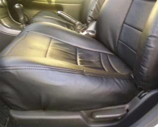 Сидение Subaru Impreza WRX STI Елизово