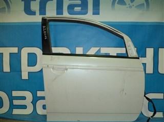 Стекло двери Subaru R2 Новосибирск