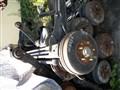 Балка подвески для Mazda MPV