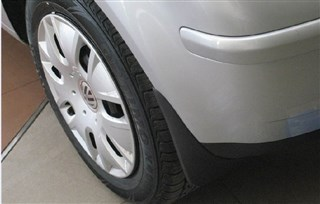 Брызговики комплект Volkswagen Tiguan Уссурийск