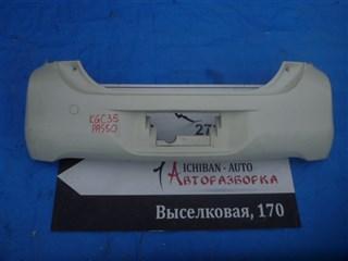 Бампер Toyota Passo Владивосток