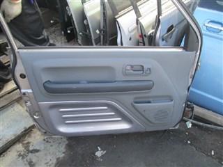 Дверь Honda Z Уссурийск