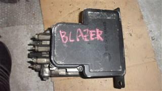 Блок abs Chevrolet Blazer Челябинск