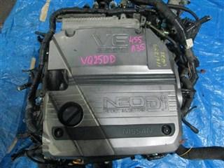 Двигатель Nissan Cefiro Красноярск