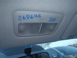 Плафон Toyota Ractis Иркутск