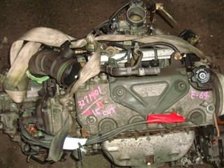 Двигатель Honda Capa Томск