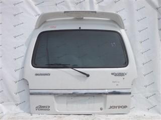 Дверь задняя Suzuki Every Владивосток