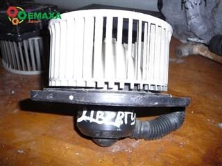 Мотор печки Honda Civic Hybrid Барнаул