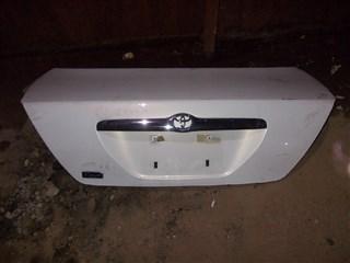 Крышка багажника Toyota Mark II Владивосток