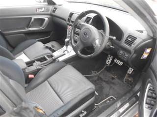 Ремень безопасности Subaru Legacy B4 Владивосток
