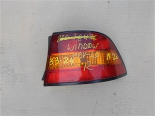 Стоп-сигнал Toyota Windom Владивосток