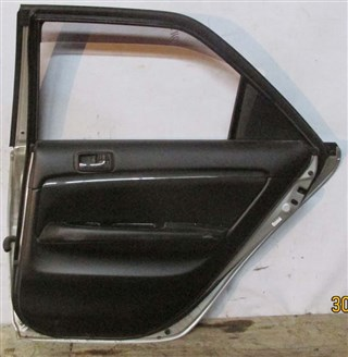 Дверь Toyota Mark II Blit Новосибирск