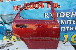 Дверь Chevrolet Lacetti Бердск