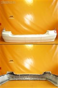Бампер для Nissan Cefiro Wagon