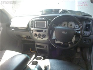 Балка под двс Ford Escape Новосибирск