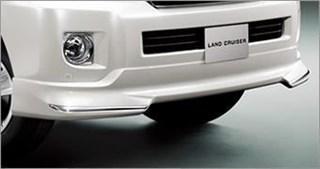 Губа Toyota Land Cruiser 200 Владивосток