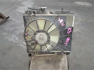 Радиатор кондиционера Daihatsu Yrv Владивосток