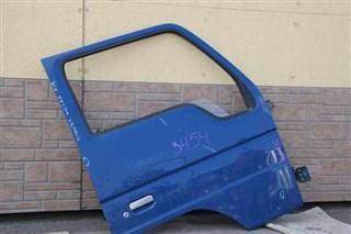 Дверь Mazda Titan Уссурийск