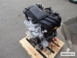Двигатель Nissan Micra Владивосток