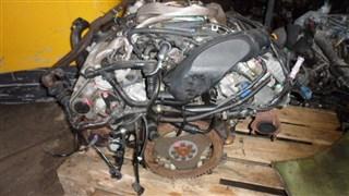 Двигатель Mercedes-Benz CLK-Class Челябинск