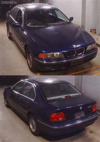 Тормозной диск BMW 5 Series Владивосток