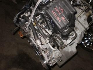Двигатель Honda Life Владивосток
