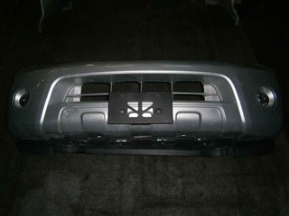 Бампер Nissan Pathfinder Владивосток