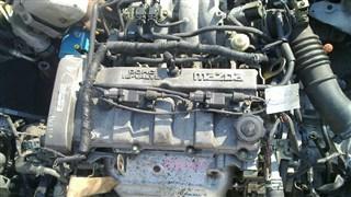 Двигатель Mazda Premacy Владивосток