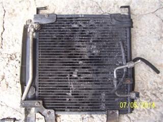 Радиатор кондиционера Toyota Duet Владивосток