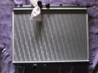 Радиатор основной Peugeot 206 Новосибирск