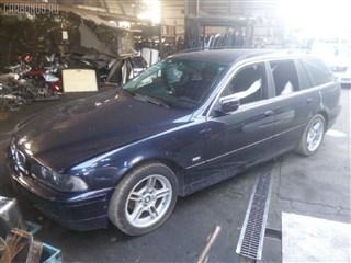 Мотор печки BMW X5 Владивосток