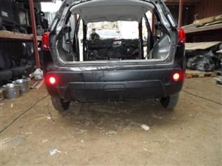 Бампер Nissan Dualis Владивосток