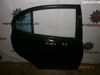 Дверь Daewoo Leganza Москва