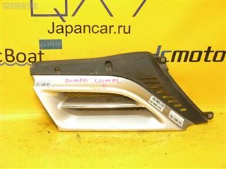 Решетка радиатора Alfa Romeo 166 Новосибирск