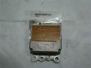 Блок управления airbag Infiniti FX45 Владивосток