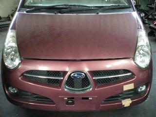 Половина кузова Subaru R2 Владивосток
