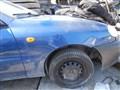 Крыло для Chevrolet Lanos