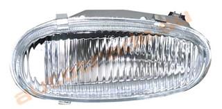Туманка Chevrolet Lanos Красноярск
