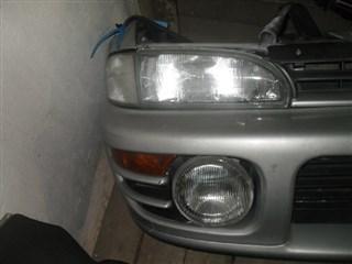 Фара Subaru Impreza WRX Владивосток