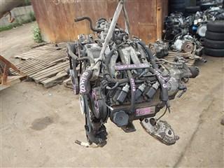 Двигатель Mitsubishi Town Box Владивосток