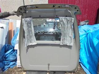 Дверь задняя Toyota Liteace Noah Владивосток