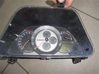 Панель приборов Lexus IS200 Челябинск