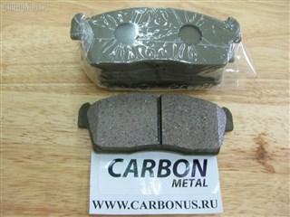 Тормозные колодки Subaru R2 Владивосток